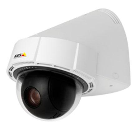 Vidéosurveillance : nouvelle camera Axis Communications