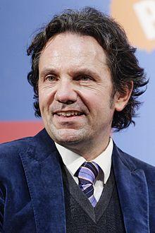 Frédéric Lefebvre. Photo : Wikipedia