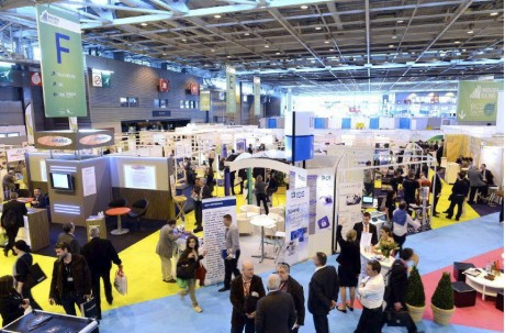 Innovative building expo salon professionnel du b timent for Salon du batiment paris