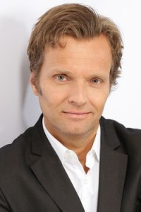 Wald Siskens, nouveau CEO d'EnOcean.