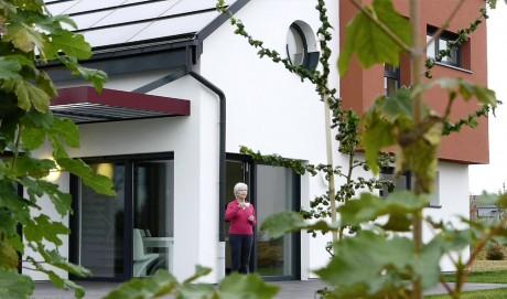 Le lieu de vie des seniors, une thématique au coeur des AAL Days (ici, la maison Adorha http://adorha.cep-cicat.com)