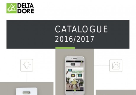 delta dore nouveau catalogue 2016 2017 habitat. Black Bedroom Furniture Sets. Home Design Ideas