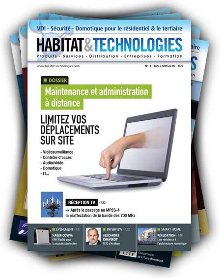 Habitat & Technologies