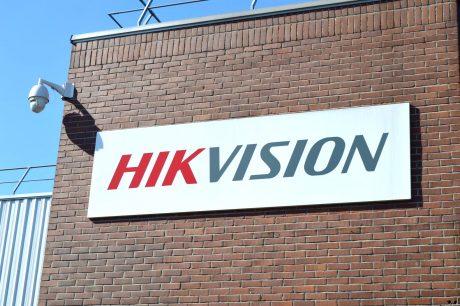 hikvision France siege Fontenay sous bois 94 - 2