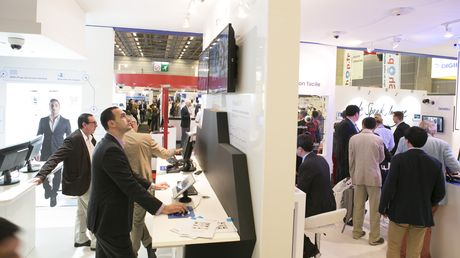 Habitat technologies produits services distribution for Porte de versailles salon formation artistique