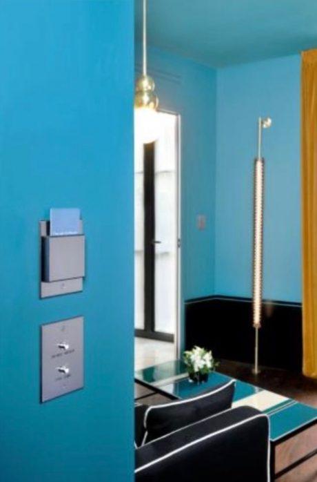 Appareillage électrique : Meljac équipe le Roch Hôtel & Spa ...