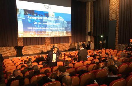 Smart Building : lancement de «SBA Occitanie»