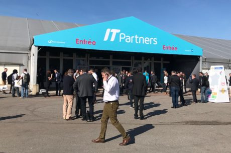 IT Partners 2019 – Connexion IT à Disneyland Paris