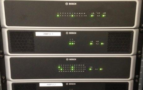 Sonorisation de sécurité : RTE maîtrise le PPMS