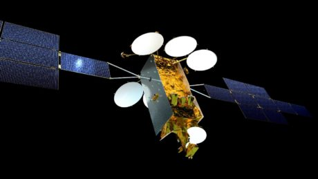 Satellite télécom – Hotbird 13° Est : Eutelsat assure la suite