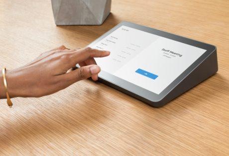 Logitech Tap : la communication au bout des doigts