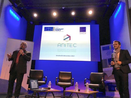 Conférence «métier» de l'ANITEC