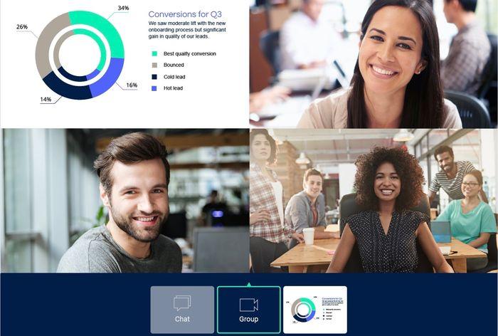 Communications unifiées : Spoka vise la petite entreprise